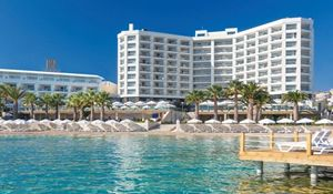 Asarlık Beach Spa Otel